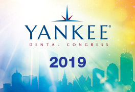 Yankee Dental Congress 2019 - Enter CE