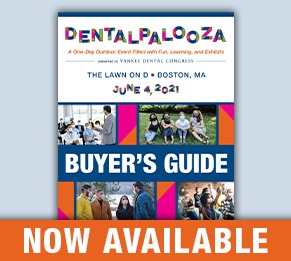 Dentalpalooza Buyer's Guide
