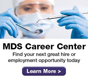 MDS Career Center
